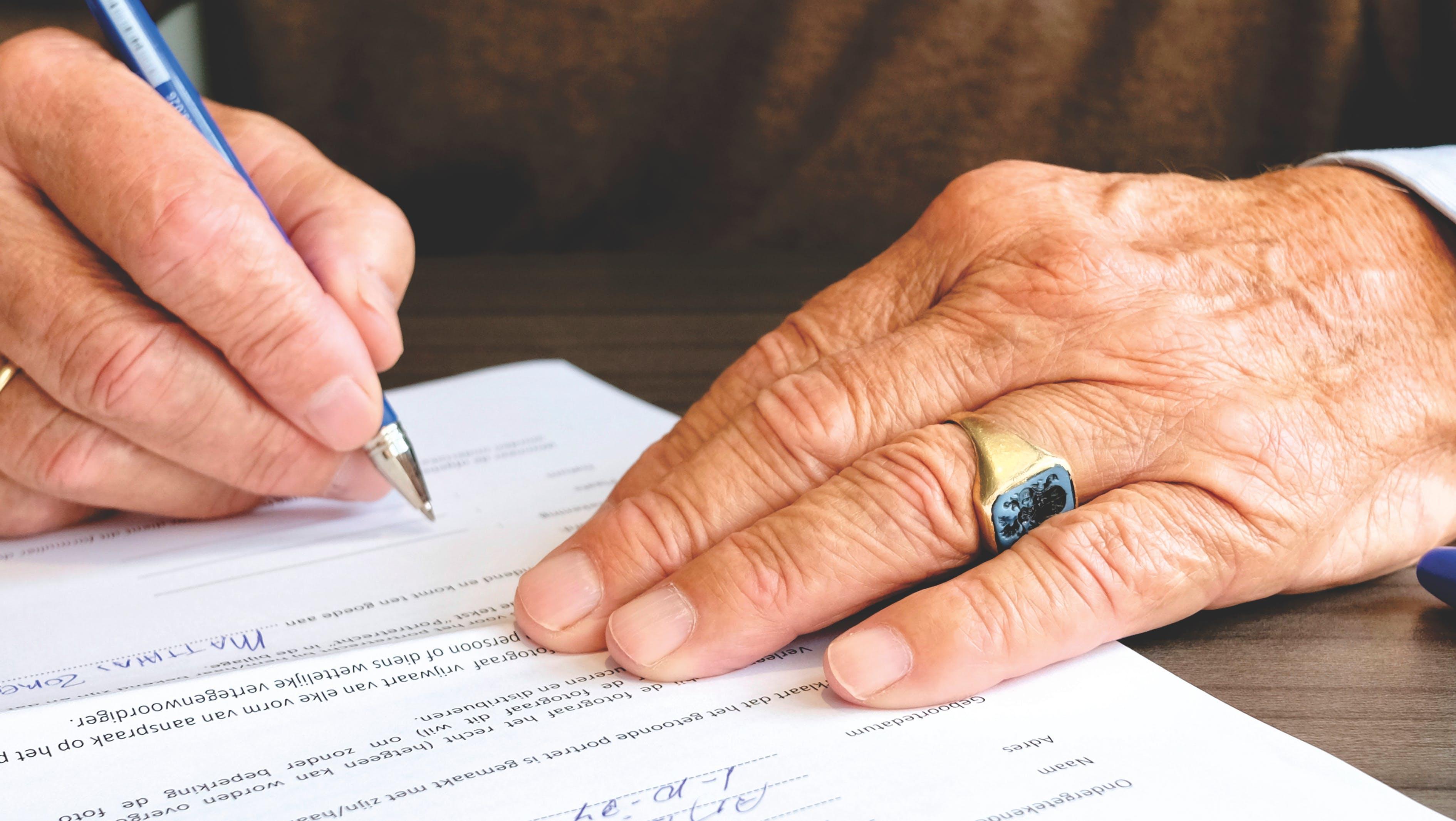 Apply for Trust Tax ID (EIN) Number | Online EIN Application